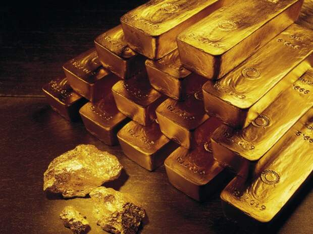 10-countries-hoarding-enormous-stockpiles-of-gold