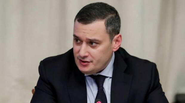 Хинштейн рассказал о мерах понуждения для IT-гигантов соблюдать законы России