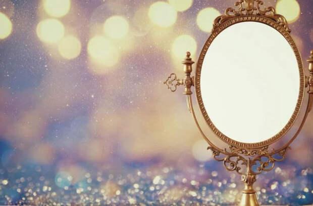 Кто изобрел зеркало и как выглядели первые зеркала