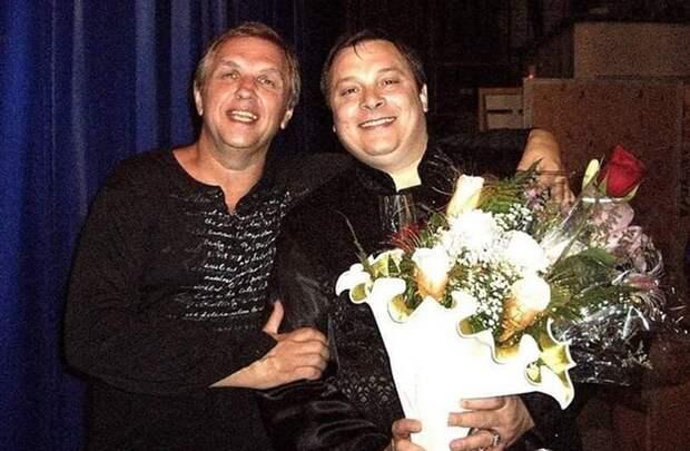 Скончался музыкант группы «Ласковый май»