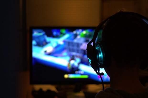 Впервые в мире госпитализирован подросток по причине пристрастия к видеоиграм