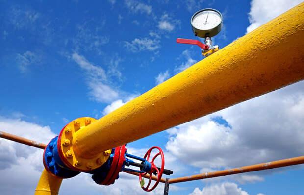 Нокаут: в РФ объявили о прекращении поставок газа через Украину