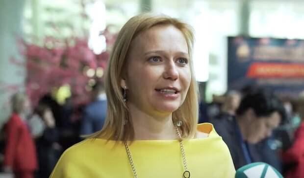 Татьяна Минеева рассказала обинвестиционной привлекательности Москвы для иностранцев