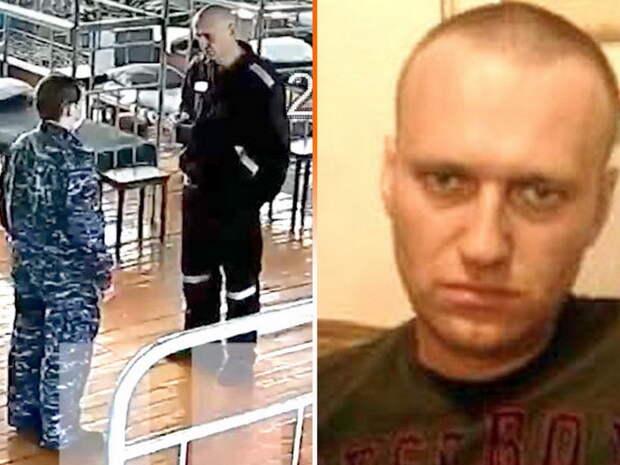 """""""Алексей умирает"""": врачи опубликовали результаты анализов крови Навального"""