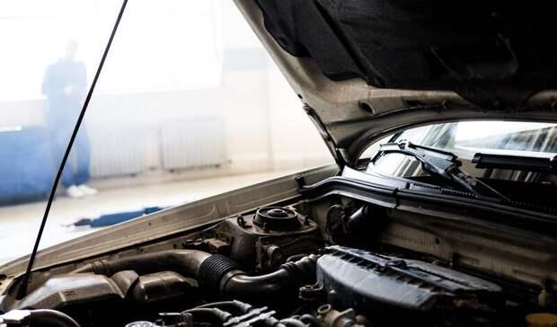 Сроссиян начнут требовать новый документ при регистрации автомобиля