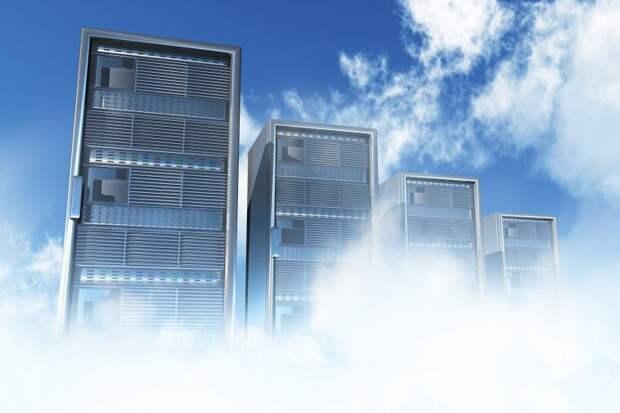 Типы облачных серверов