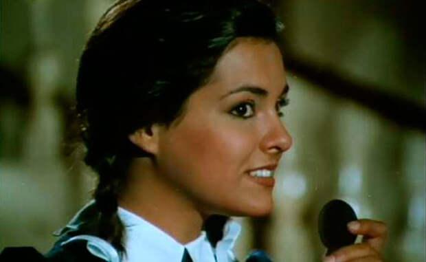 Вот что случилось с исполнительницей главной роли в сериале «Королек — птичка певчая»!