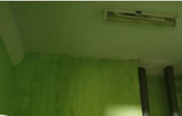 В доме на улице Авиаконструктора Миля отремонтировали кровлю