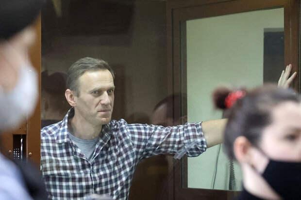 Эксперт: россияне не хотят занимать сторону Алексея Навального