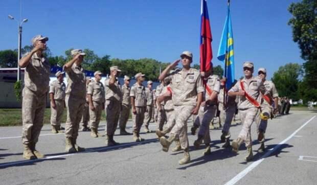 Что будет с российскими миротворцами в Приднестровье после победы прозападной Санду