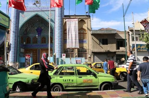РФ и Иран подпишут соглашение об отмене виз для групп туристов
