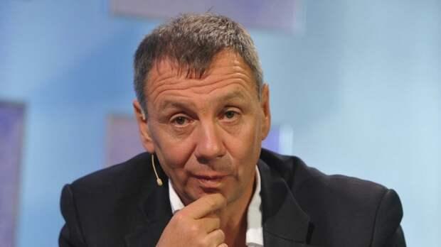 Сергей Марков: Ложь о России поставлена на политический конвейер