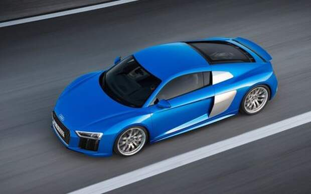 Porsche поделится двигателем V6 cразу с несколькими Audi
