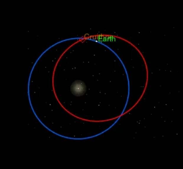 Перед смертью нейтронные звезды набирают массу