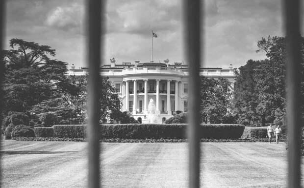 В попытках «посеять хаос» в США Белый дом обвинил Россию