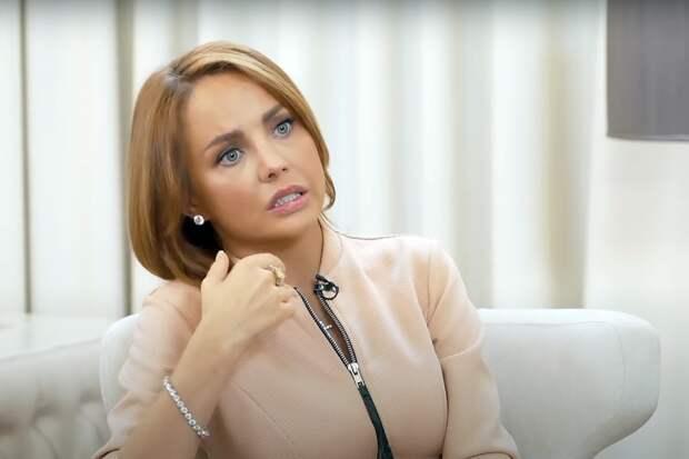 «Мне оставались минуты»: певица МакSим впервые дала интервью после комы