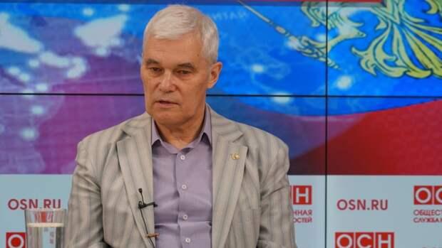 """Военный эксперт рассказал о неприятном """"подарке"""" России для США в случае расширения НАТО"""