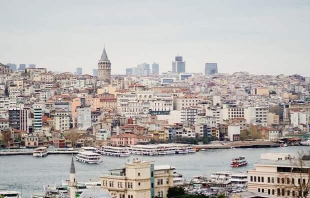 Посольство в Анкаре опубликовало рекомендации для въезжающих в Турцию россиян