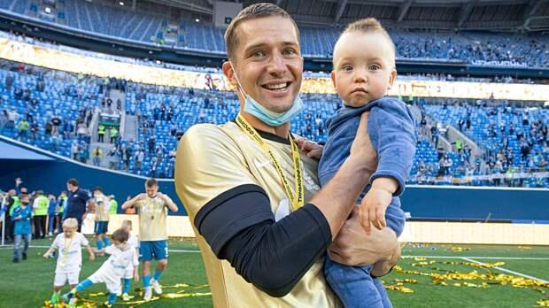 Где играет больше своих воспитанников — в «Спартаке» или в «Зените»? Считаем доморощенных игроков российских клубов