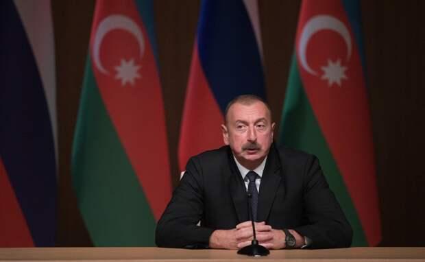 Азербайджан захватывает инициативу в конфликте вокруг Карабаха