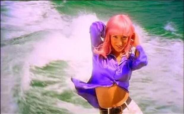 Песни 90 - ых: Paradisio - Bailando
