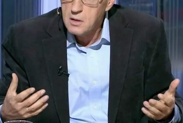 """Кающийся Пастор"" - Леонид Гозман. Психотип"