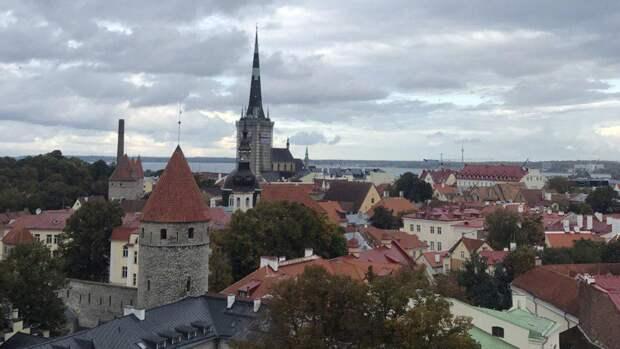 Пьяные солдаты НАТО подрались с жителями эстонского города Тапа из-за женщин
