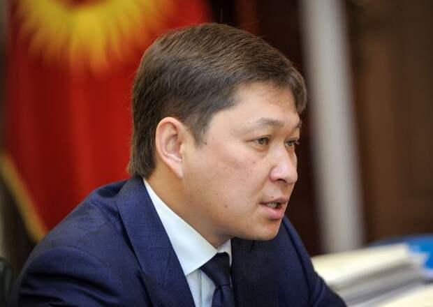 ВКиргизии экс-премьера приговорили к18 годам заключения
