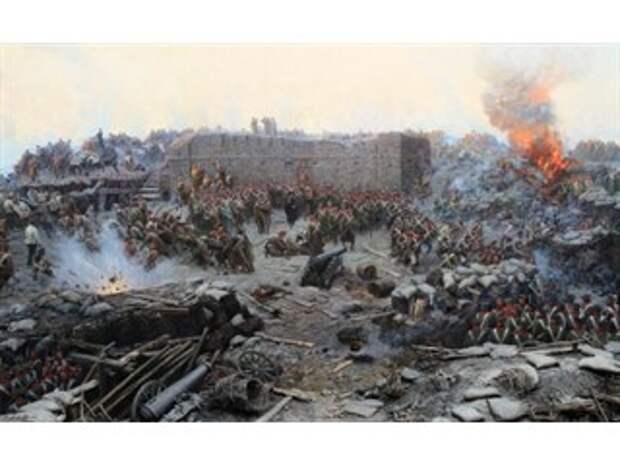 Мы помним: Малахов курган — символ русской доблести и стойкости