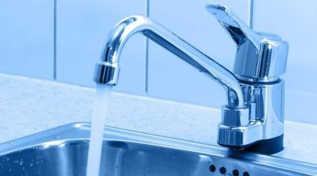 ВКрыму преодолели острую фазу дефицита воды— Аксенов