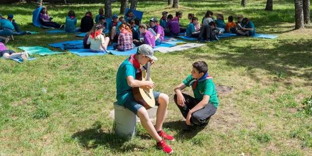 «Мастерские полезных каникул» снова будут открыты для столичных детей