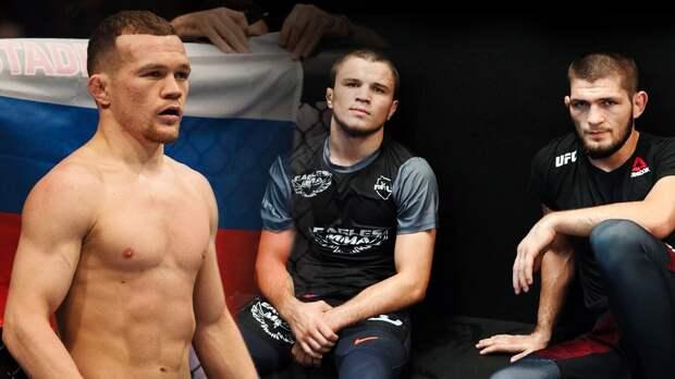 UFC проведет 4 турнира наострове. Там должен появиться русский чемпион иподраться брат Хабиба
