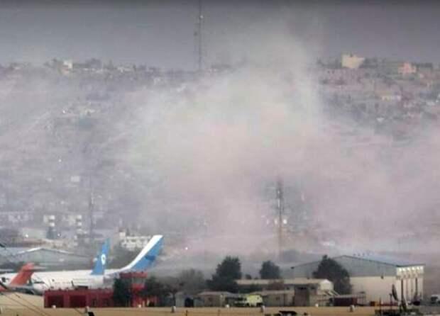 Зная принципы и методы американцев, нельзя исключать, что теракты в Кабуле – это запланированная...