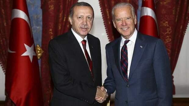 Турция влезает в Афганистан – главное не спугнуть