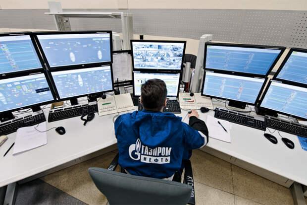 "СП ""Газпром нефти"" и ""Цифры"" создаст цифровую платформу для нефтегаза"