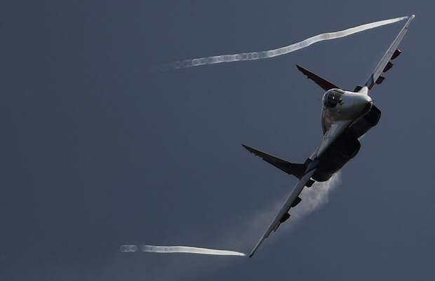 """""""Точка опоры"""": 43 года назад МиГ-29 совершил свой первый полет"""