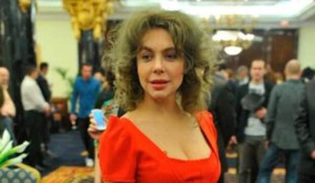 «Была в неадеквате»: Божена Рынска пожалела об интервью Собчак