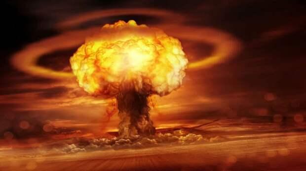 В США заявили о риске ядерной войны из-за ракет России