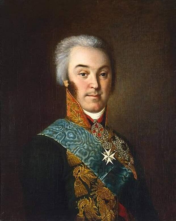 Николай Шереметев: покровитель искусств и крупнейший благотворитель