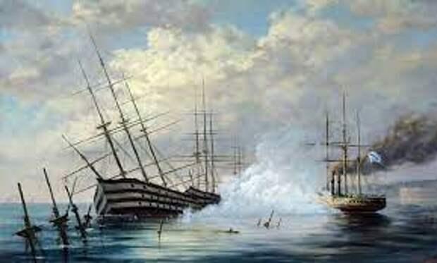 Героическая оборона Севастополя и финал Крымской войны