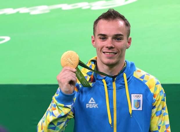 Перемога привычно переросла в зраду. Олимпиец, завоевавший для Украины первое золото в Рио, оказался дончанином