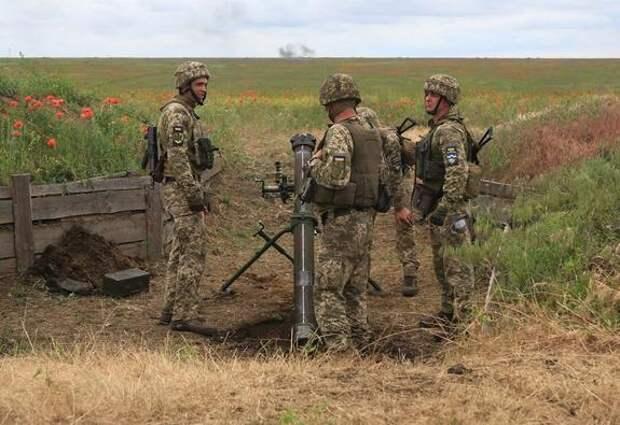 Экс-депутат Госдумы Багдасаров: Украина и НАТО каждый год отрабатывают на учениях нападение на Крым и республики Донбасса