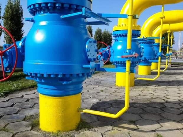 """""""Оператор ГТС Украины"""" хочет продлить контракт с """"Газпромом"""", но требует от ЕС гарантий. """"Газпром"""" молчит и наращивает поставки"""