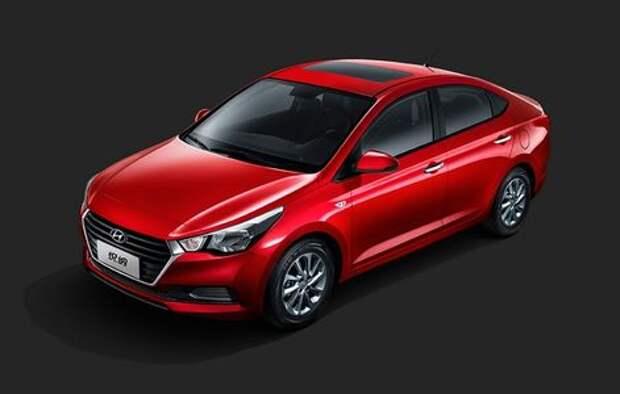 Российский завод Hyundai постоит ради нового Соляриса