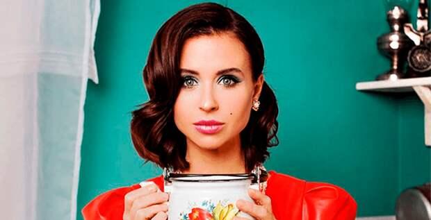 Мирослава Карпович обратилась к своим хейтерам в «Инстаграме»