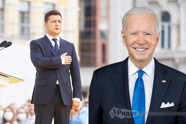 Политолог Погребинский оценил отказ Байдена встретиться с Зеленским