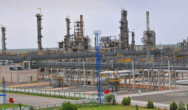 После модернизации глубина переработки наБухарском НПЗ вырастет с79% до95%