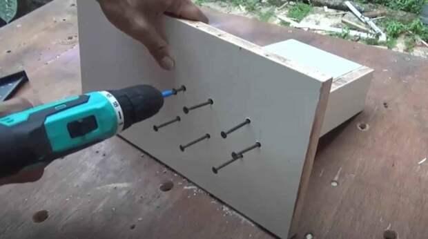 Как сделать шлифовальный станок из электролобзика