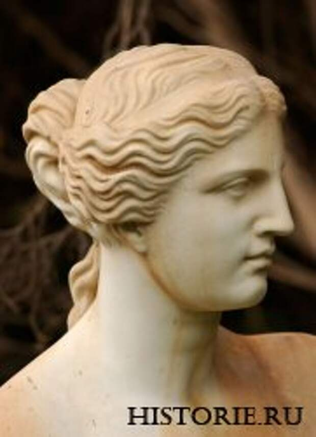 Древние Греки. Эллины. Как выглядели люди на территории древней Греции