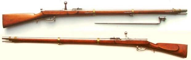 Zündnadelgewehr M/41